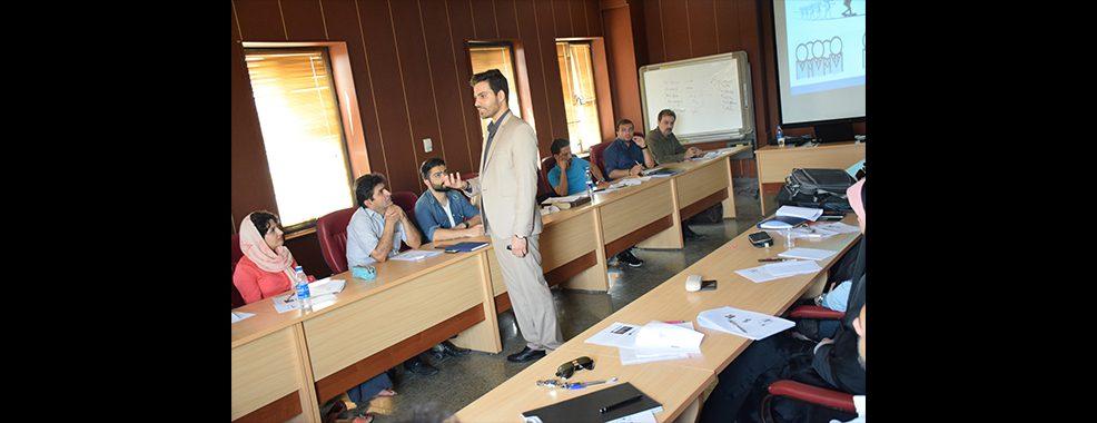 دوره اصول و فنون مذاکره MBA-19