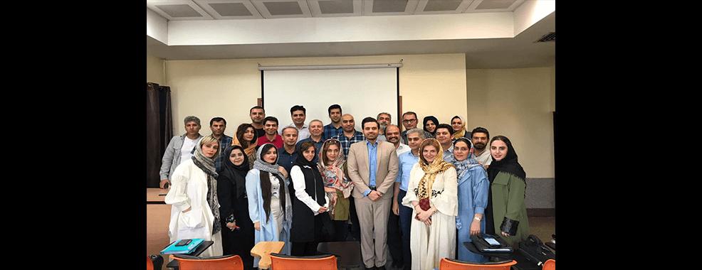 مدل کسب و کار – MBA54 دانشکده مدیریت دانشگاه تهران