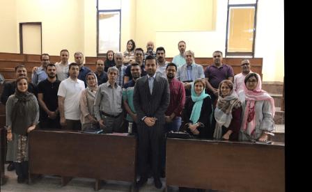 مدل کسب و کار MBA65 دانشکده مدیریت دانشگاه تهران