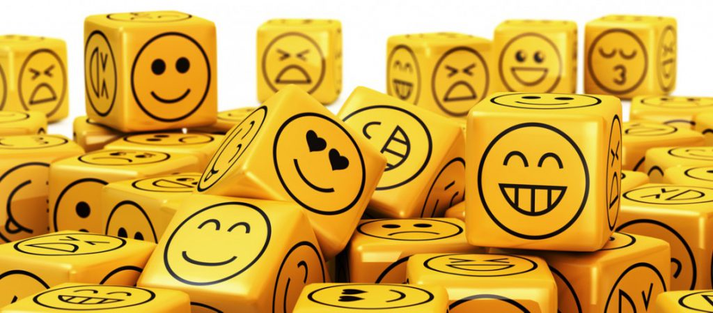 مهار احساسات