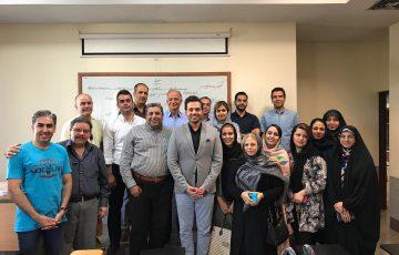 مدل کسب و کار – موسسه برهان اصفهان