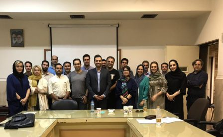 MBA 59- مدل کسب و کار، دانشکده مدیریت دانشگاه تهران