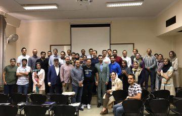 مدل کسب و کار MBA74-دانشکده مدیریت دانشگاه تهران