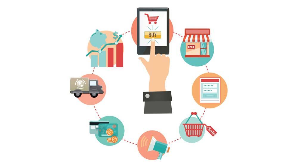 رفتار مصرف کننده و بازار مصرفی