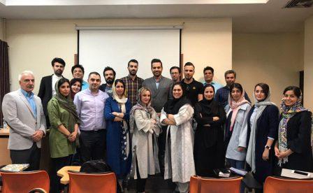 مدل کسب و کار MBA67 – دانشکده مدیریت دانشگاه تهران
