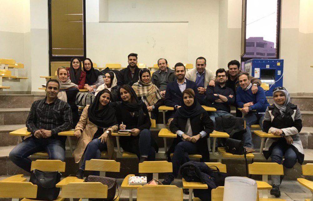 مدل کسب و کار MBA80 – دانشکده مدیریت دانشگاه تهران