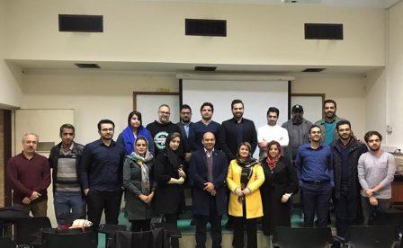 مدل کسب و کار MBA77 – دانشکده مدیریت دانشگاه تهران