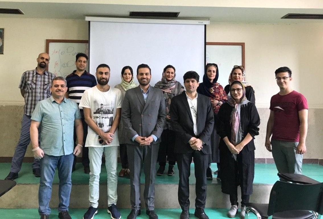 مدل کسب و کار MBA81- دانشکده مدیریت دانشگاه تهران