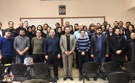 مدل کسب و کار MBA88- دانشکده مدیریت دانشگاه تهران