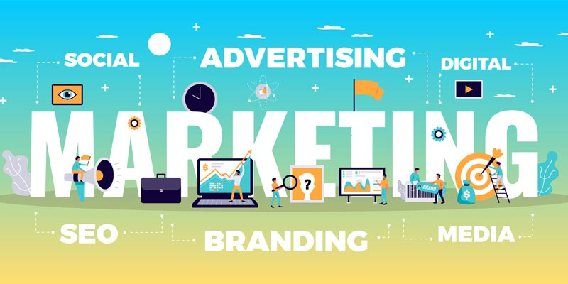 تفاوت بازاریابی مستقیم و آنلاین