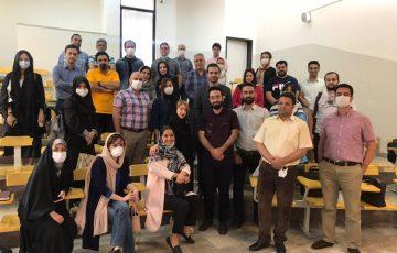 مدل کسب و کار MBA90- دانشکده مدیریت دانشگاه تهران