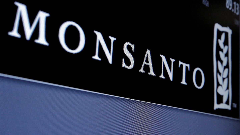 جایگاه سازی شرکت مونسانتو
