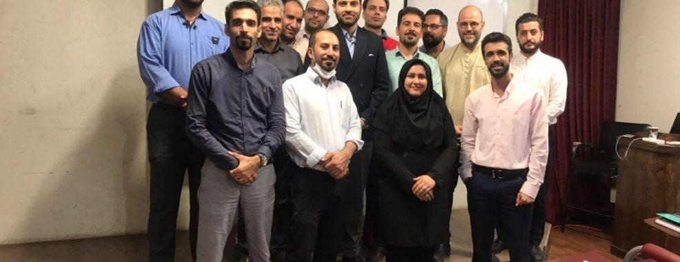 اصفهان DBA مدل کسب و کار