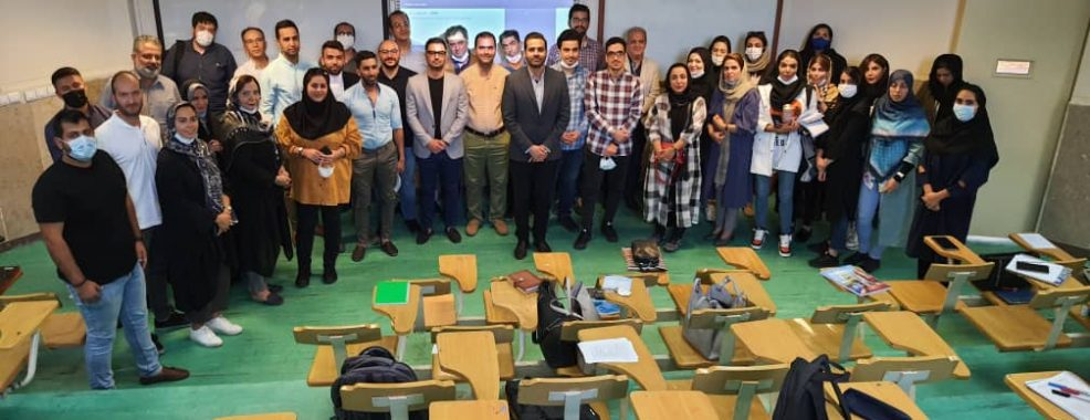 مدل کسب و کار MBA99- دانشکده مدیریت دانشگاه تهران