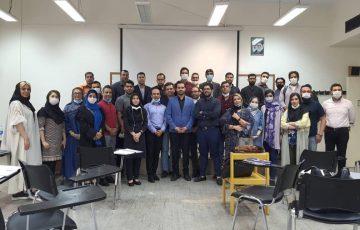 مدل کسب و کار MBA91- دانشکده مدیریت دانشگاه تهران