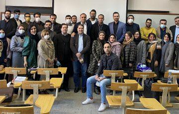 مدل کسب و کار MBA102- دانشکده مدیریت دانشگاه تهران