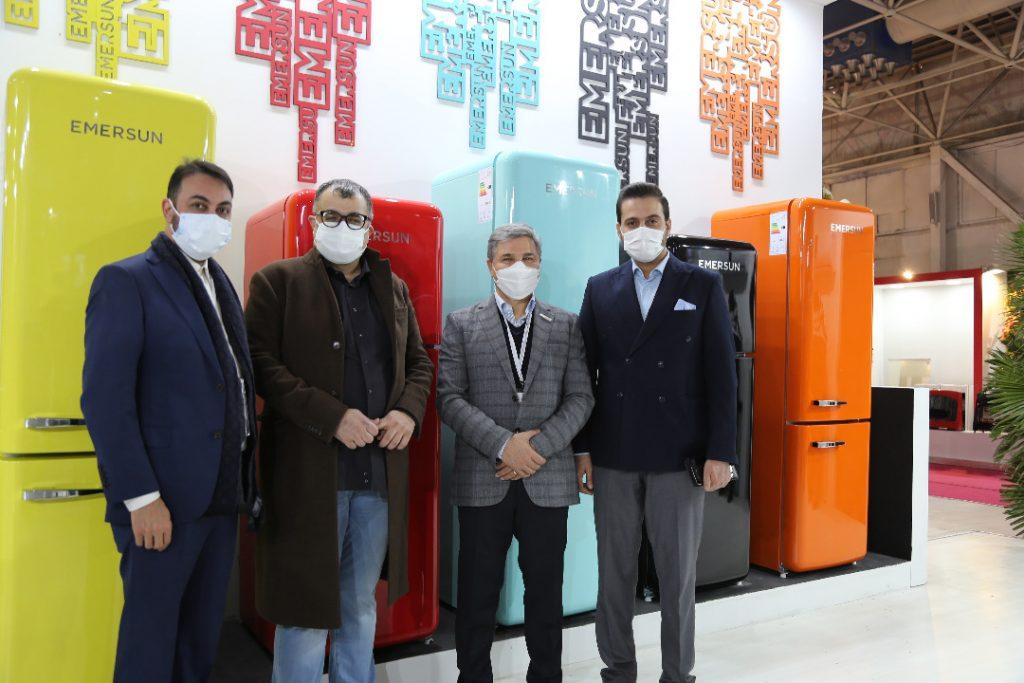 نمایشگاه صنعت لوازم خانگی