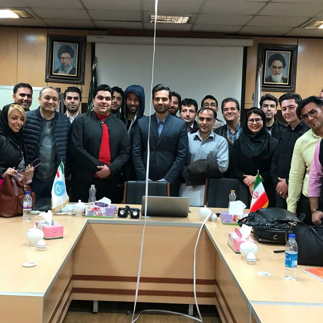 مدل کسب و کار MBA60- دانشکده مدیریت دانشگاه تهران