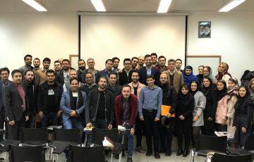 مدل کسب و کار MBA64- دانشکده مدیریت دانشگاه تهران