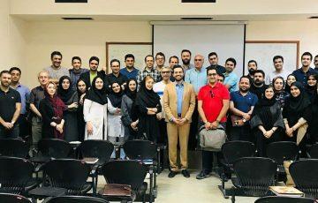 مدل کسب و کار MBA71- دانشکده مدیریت دانشگاه تهران