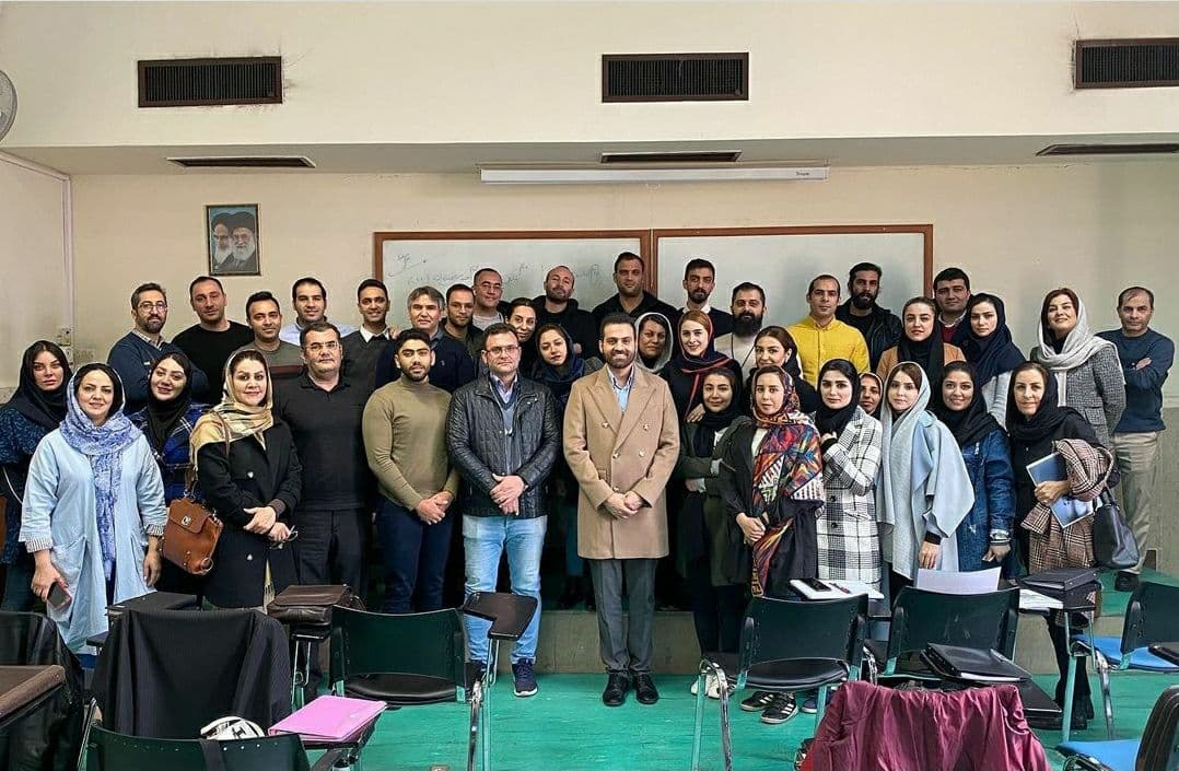 مدل کسب و کار MBA86- دانشکده مدیریت دانشگاه تهران