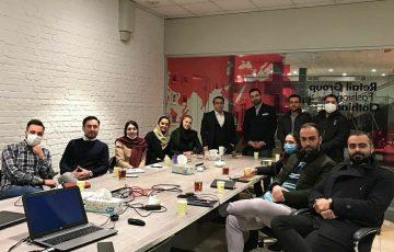 مشاوره و آموزش در کوتون ایران