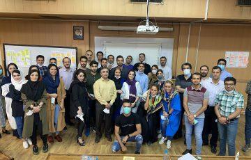 مدل کسب و کار MBA110- دانشکده مدیریت دانشگاه تهران
