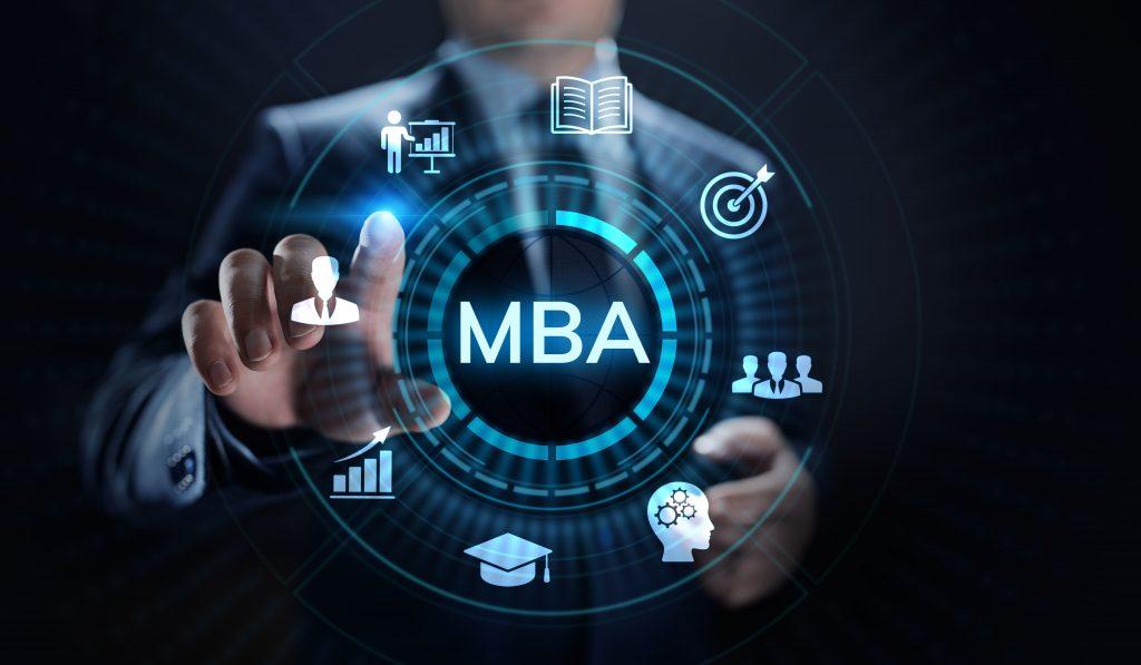 اهمیت مدرک  MBA در  ساختار شغل شما