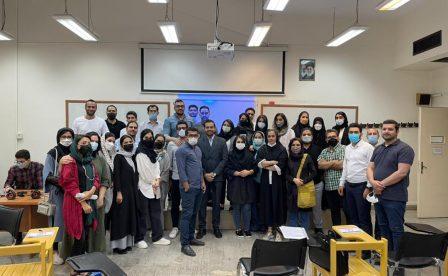 مدل کسب و کار MBA114- دانشکده مدیریت دانشگاه تهران