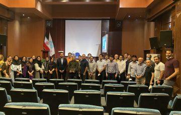 مدل کسب و کار MBA123- دانشکده مدیریت دانشگاه تهران