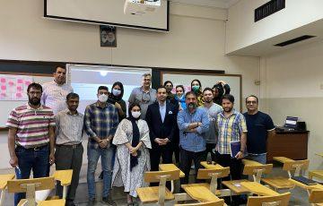 مدل کسب و کار MBA106- دانشکده مدیریت دانشگاه تهران